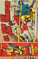 El Capitán Trueno (Grapa, 12 páginas (1956-1968)) #4