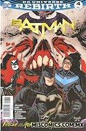 Batman (2017-...) (Grapa) #4