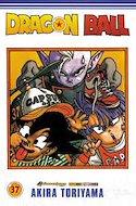 Dragon Ball (Rústica) #37
