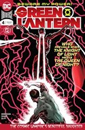 The Green Lantern Vol. 6 (2019-) (Comic book) #4