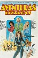 Aventuras Bizarras (1983-1985) (Grapa 72 pp) #2
