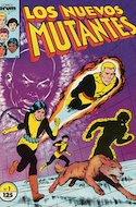 Los Nuevos Mutantes Vol. 1 (1986-1990) (Grapa 32-64 pp) #1