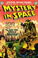 Mystery in Space (1951-1981) (Comic Book) #6
