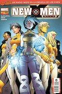 New X-Men: Academia / New X-Men (2005-2008) (Grapa) #1