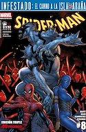 Spider-Man (2011) (Grapa / Rústica) #8