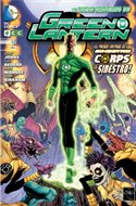 Green Lantern. Nuevo Universo DC / Hal Jordan y los Green Lantern Corps. Renacimiento (Grapa) #3