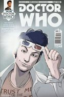 Doctor Who: The Tenth Doctor Adventures Year Three (Comic Book) #3