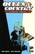Colección Comic Noir (Rústica) #4