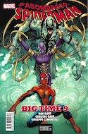 El Asombroso Spiderman (Rústica) #9