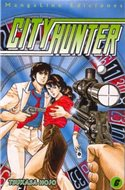 City Hunter #6