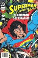 Superman: El Hombre de Acero (Rústica) #5
