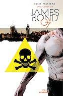 James Bond 007 (Comic-book) #3