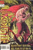 Hellstorm: Prince of Lies (1993-1994) (Comic book 24 pp) #9