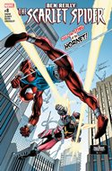 Ben Reilly: The Scarlet Spider (Comic-book) #8