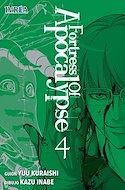 Fortress of Apocalypse (Rústica con sobrecubierta) #4