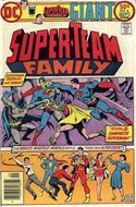 Super-Team Family (Comic Book. 1975 - 1978) #6