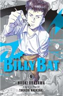 Billy Bat (Rústica con sobrecubierta) #6