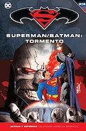 Batman y Superman. Colección Novelas Gráficas (Cartoné) #27