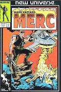 Mark Hazzard Merc (Comic-book.) #7