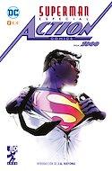 Superman: Especial Action Comics 1000 (Cartoné) #