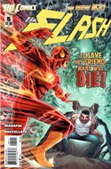 The Flash Vol. 4 (2011-2016) (Comic-Book) #5