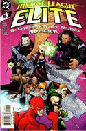 Justice League Elite (2004-2005) (Saddle-Stitched) #1