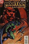 Martian Manhunter Vol. 2 (Comic Book 24 pp) #0