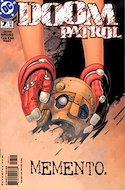 Doom Patrol Vol. 3 (Comic Book) #7
