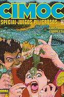 Cimoc especial (Rústica 64 pp) #8
