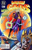 New Gods Vol. 4 (Comic Book) #3