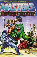 Masters of the Universe (Comic Book) #2