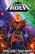 Cosmic Ghost Rider (Comic Book) #1