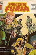 Sargento Furia Vol. 2 (1973-1975) (Rústica 52 pp) #2