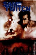 Sam and Twitch (Comic Book) #3