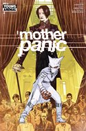 Mother Panic (Comic-book) #4