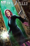 The X-Files: Season 10 (Comic book) #9