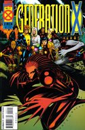 Generation X (Comic Book) #2