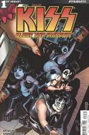 KISS: Blood and Stardust (Variant Covers) (Comic Book) #1.4