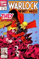 Warlock and the Infinity Watch (Comic-Book) #4