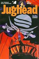 Jughead (2015) (Comic-book) #4