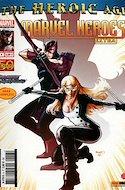 Marvel Heroes Extra (Broché) #6