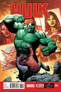Hulk Vol. 3 (Comic Book) #6