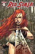 Red Sonja (2013-2015) (Comic Book) #0