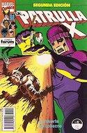 La Patrulla X Vol. 1. 2ª edición (1992-1995) (Grapa. 32 páginas.) #5
