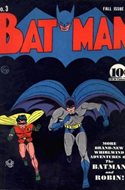 Batman Vol. 1 (1940-2011) (Comic Book) #3