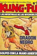 Kung-Fu (Grapa) #2