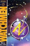 Watchmen (Grapa, 36 páginas (1987)) #9