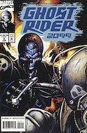 Ghost Rider 2099 (Comic Book) #2