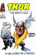 Thor (1970-1974) (Rústica 128 pp) #5