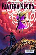 Pantera Negra vol. 2 (2016-) (Grapa) #25